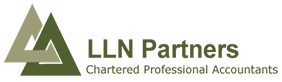 LLN Partners LLP Chartered Professional Accountants