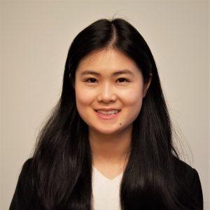Victoria Cheung