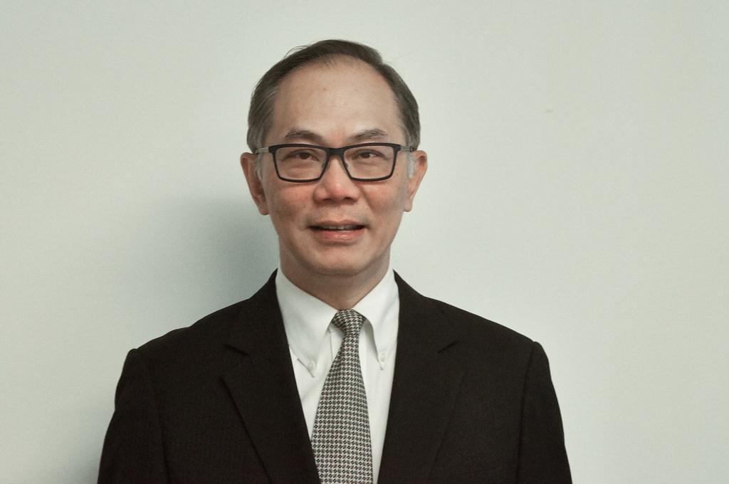 LLN Partners LLP Chartered Professional Accountants | BERNARD LO